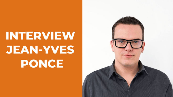 jean yves ponce interview productivite